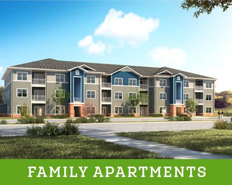 Family Apartments